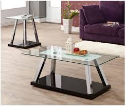 3 piece end table set larsen occasional 3 piece coffee table set mindys home goods