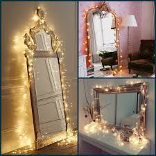 10 amazing ways to use fairy lights home canvas