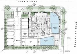3 Storey Commercial Building Floor Plan Multiple Dwellings And Retail 24 Leigh Street Coorparoo Your
