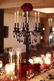 candelabra centerpiece black candelabra centerpiece adastra