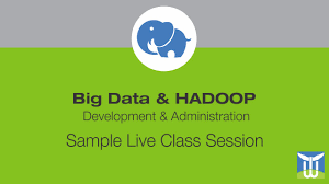 big data class big data hadoop administration development sle live