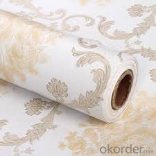 buy self adhesive wallpaper washable modern classical pvc