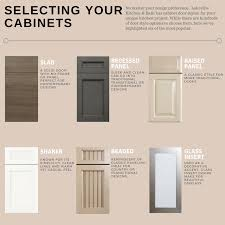 traditional kitchen cabinet door styles a guide to cabinets lakeville kitchen bath