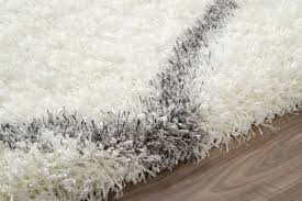 Nuloom Rug Reviews White Area Rugs Safavieh Hand Tufted Silken Off White Shag Area