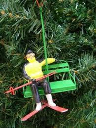 gondola ski ornament i do me ornament