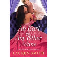 an earl by any other name by lauren smith