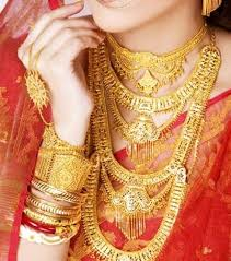 neck necklace gold images 10 traditional gold bengali jewellery wiseshe jpg