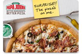 pizza express printable gift vouchers papa john s pizza gift cards