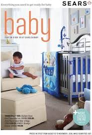 Sears Baby Beds Cribs Sears Catalogues