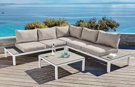 canapé d angle exterieur mobilier de jardin maisons du monde toutes les nouveautés femme