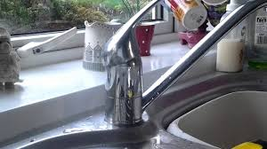 how to repair a single handle kitchen faucet how to remove different type tap handles in order to repair the