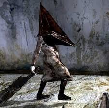 Pyramid Head Halloween Costume Minute Videogame Halloween Costume Idea Thumbsticks