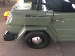 volkswagen thing for sale craigslist 1974 vw thing manual for sale in bozeman montana 10k