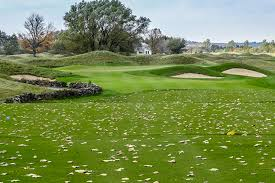 the top 10 public golf courses in and around toronto