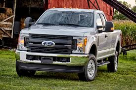 ford truck 2017 2017 ford f series super duty first drive automobile magazine