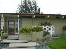 Mid Century Houses by Orange County Structure Mid Century Modern Eichler Houses In The