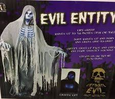 halloween animatronic ebay