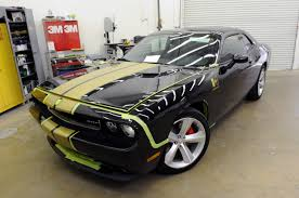 Dodge Challenger Upgrades - how it u0027s made hurst challenger amcarguide com american muscle