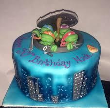 tmnt cake tmnt cake cakecentral
