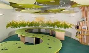 Teaching Interior Design by Crocketts Primary In Smethwick Win Top Uk Teaching Award