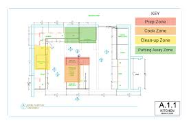 kitchen cabinet height from floor how to create the most efficient kitchen layout cook smarts