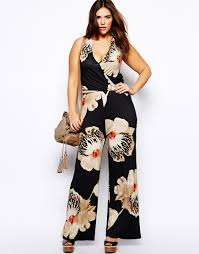 Trendy Plus Size Jumpsuits How To Style Jumpsuits For Curvy U2013 Plus Size Jumpsuits Real