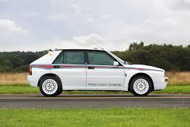 sold 1992 lancia delta hf integrale evoluzione 1 u0027martini 6