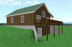 hillside home plans 60 best of of hillside house plans with walkout basement photos