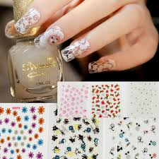 nail art decals stickers promotion shop for promotional nail art