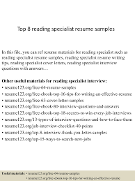 resume template recent college graduate disability specialist cover letter reading tutor cover letter reading specialist sample resume recent college graduate resume elementary school reading specialist cover letter