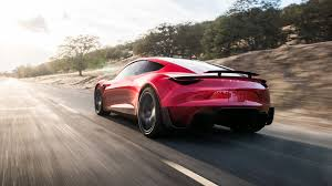 1 Light Second In Kilometers Tesla U0027s Next Gen Roadster Is A Beast 0 60 In 1 9 Sec 620 Miles