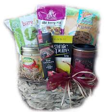 heart healthy gift baskets organic heart healthy gift basket