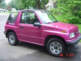 1994 geo tracker 2 dr std convertible geo pinterest