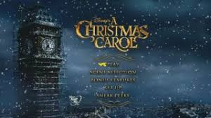 a carol 2009 dvd review