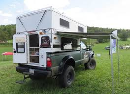 4 Wheel Drive Awnings Best 25 Pop Up Truck Campers Ideas On Pinterest Camper Awnings