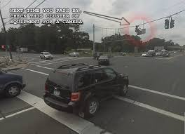 traffic light camera ticket red light camera suffolk co jericho safer installation ticket