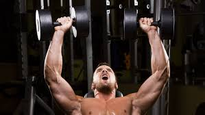 How To Do A Incline Bench Press 4 Training Tips For Guys With Long Arms Muscle U0026 Fitness