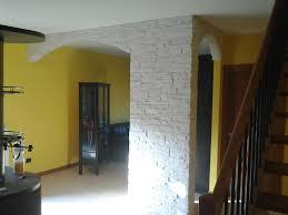 arco in pietra per interni archi in cartongesso per interni parete cartongesso with