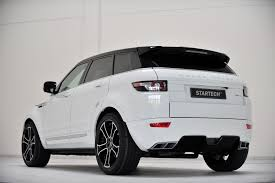 land rover evoque custom dub magazine startech refines range rover evoque with new program