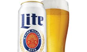 cartoon beer pint miller lite partners with mlb canada but how will it affect the