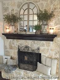stone fireplace decor mantel ideas for stone fireplace 6338 awesome stone fireplace mantel