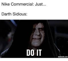 Darth Sidious Meme - 25 best memes about sidious sidious memes