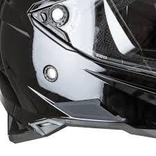 motocross helmet light alltop ap 8852 motocross helmet black glossy insportline