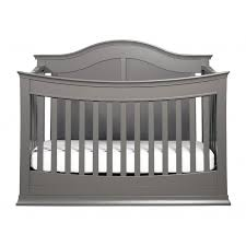 Convertible Cribs 4 In 1 Davinci Meadow 4 In 1 Convertible Crib With Toddler Rail Hayneedle