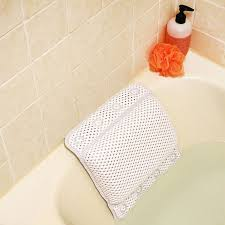 Bathtub Cushion Seat Best 25 Bathtub Pillow Ideas On Pinterest Spa Baths Bath Table