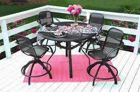 Metal Mesh Patio Furniture - homecrest furniture quick ship products face to face stores llc