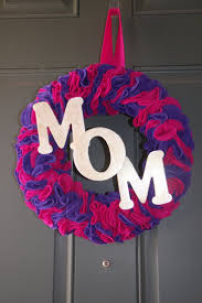 28 best mother u0027s day wreaths images on pinterest wreath ideas