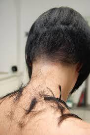 haircut bob flickr haarminnaar special napes