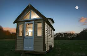 tiny house uk
