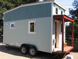 casita verde tiny house